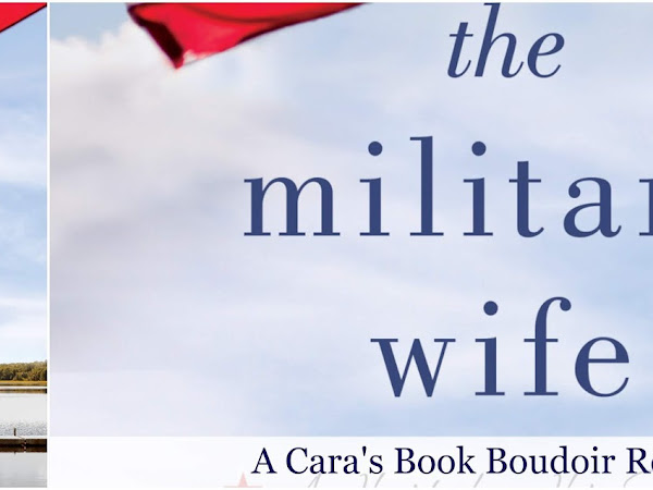 The Military Wife by Laura Trentham Review