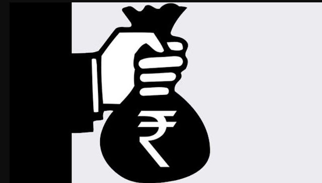 black money, switch bank