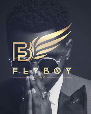 wp 1510646316993 - ENTERTAINMENT: Kiss Daniel Unveils Logo For His Record Label Fly Boy Inc.
