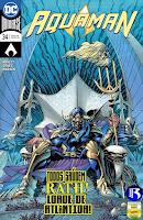 DC Renascimento: Aquaman #34