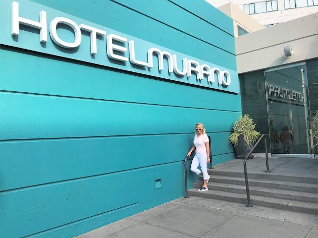 TacomaWa, TravelTacoma, HotelMurano, HotelReview, Seattletravelwriter