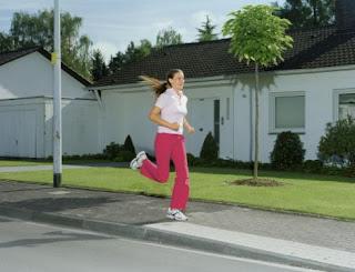 Tempolu bir şekilde yürüyün