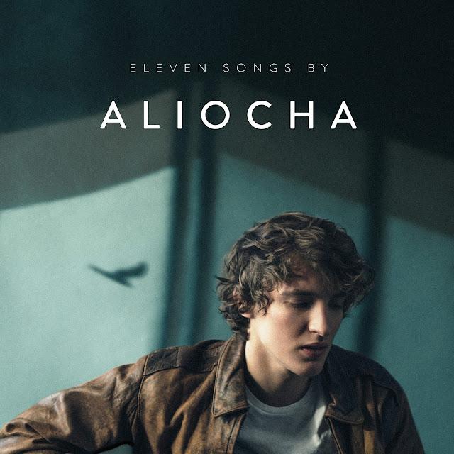 Eleven Songs Aliocha La Muzic de Lady
