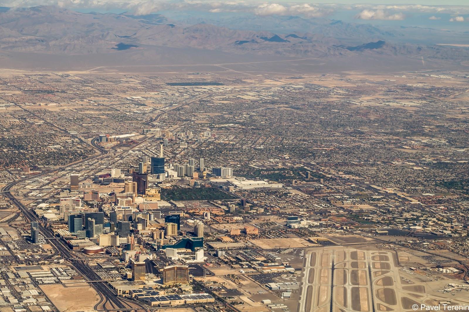 Даунтаун Лас-Вегаса
