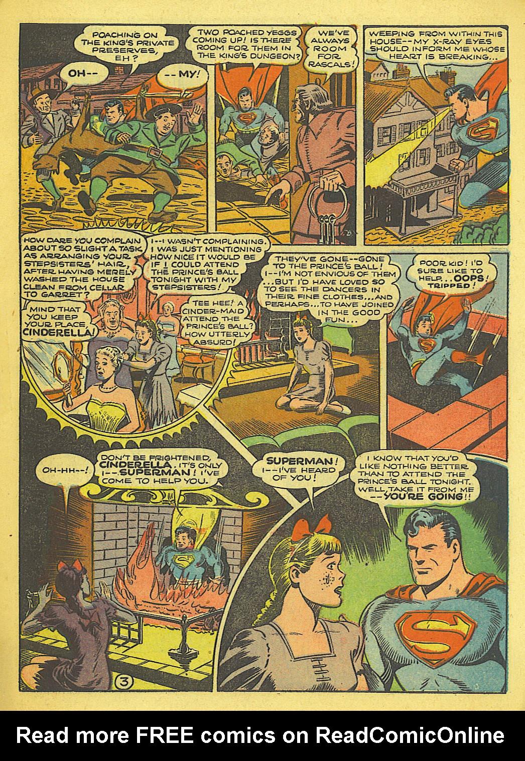Action Comics (1938) 59 Page 3
