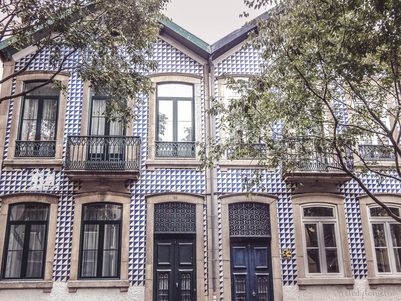 15 uliczki-2  co zobaczyć w Porto w portugalii ciekawe miejsca musisz zobaczyć top miejsc w porto zabytki piękne uliczki miejsca godne zobaczenia blog podróżniczy portugalia melodylaniella
