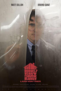 The House That Jack Built - Poster & Trailer