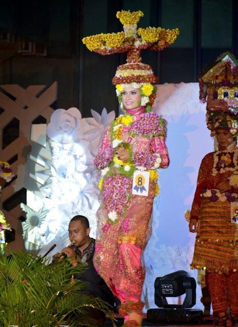 Wisata Aceh Putroe Bungong