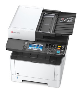 Kyocera ECOSYS M2640idw Drivers Download