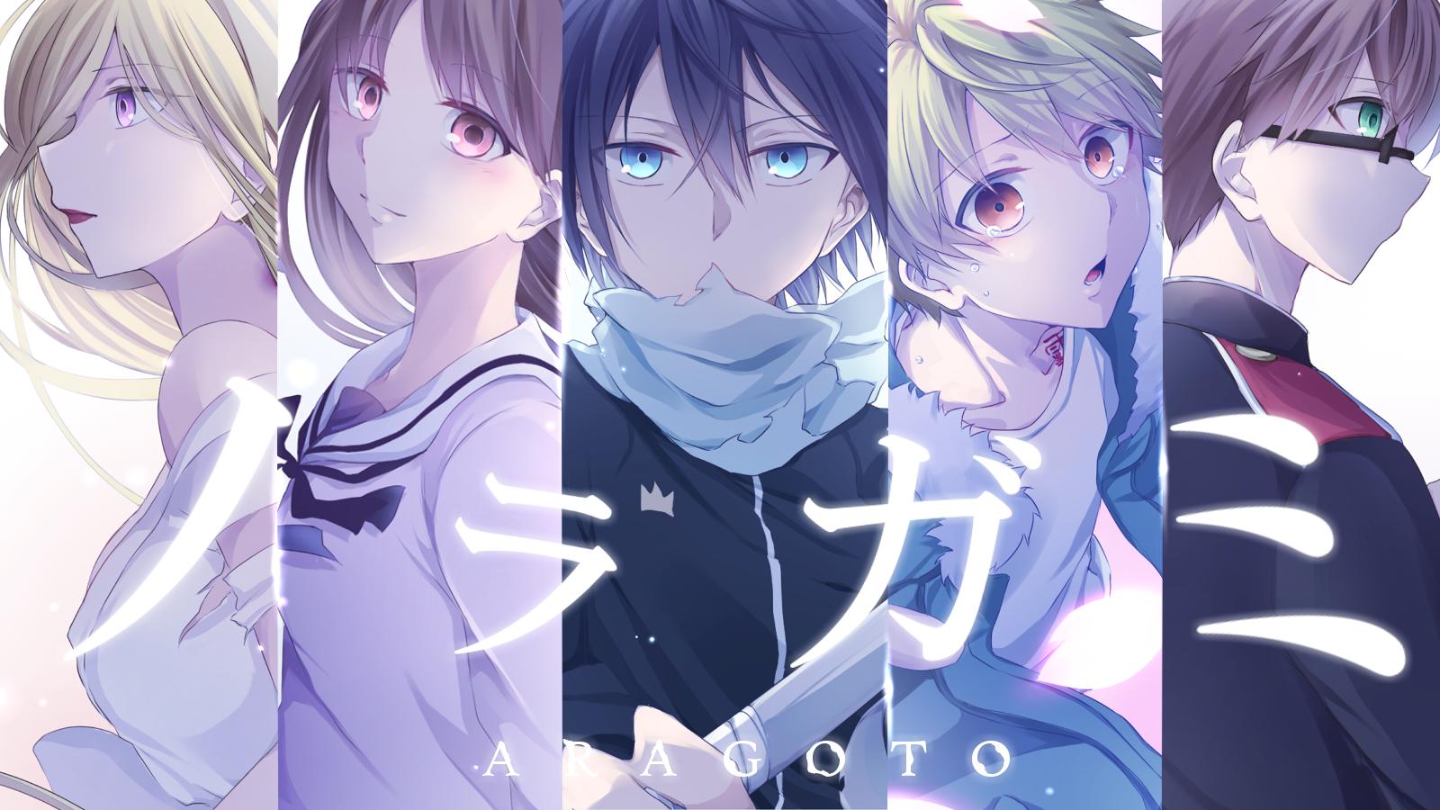 Anime Romance Action Terbaik Genres ActionComedyRomanceSupernaturalGodHarem Jumlah Episode 24 2 Season Rating 817
