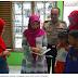 Kapolres Tanjungpinang : Tetap Semangat Menuntut ilmu Walaupun Dalam Keterbatas