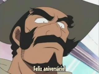One Piece - Episódio 50