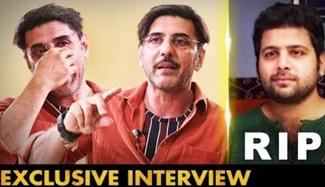 Actor Babloo Prithiveeraj Interview | Vaani Rani Serial Samy