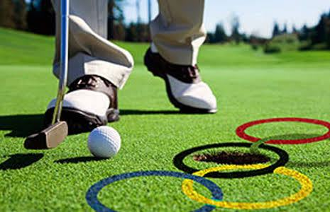 Olympic 2016 Golf Live Streaming