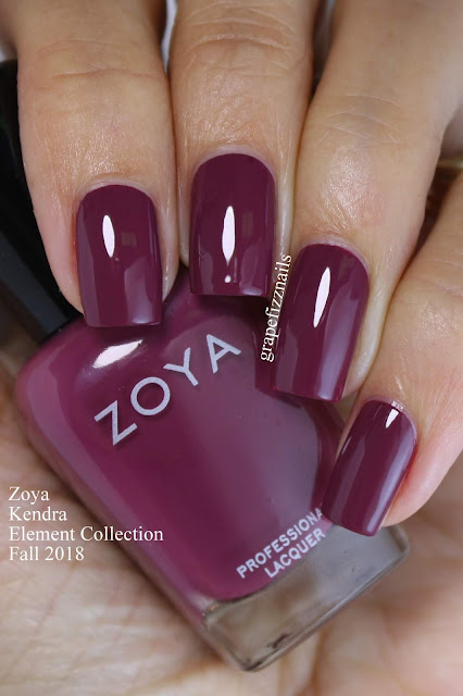 Kendra Zoya Element Collection Fall 2018
