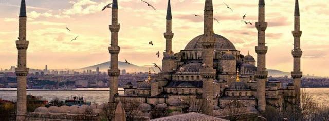 Kısa ve Öz Türkçe Cuma Kutlama Mesajları