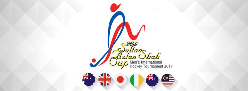 Hoki Piala Sultan Azlan Shah 2017