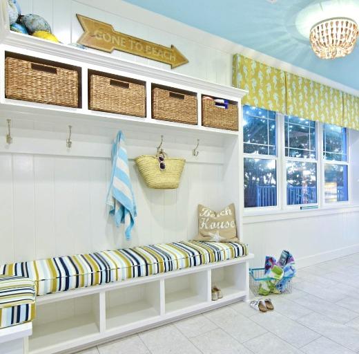 Sunny Beach Cottage Decor Ideas From A Holmes Beach House