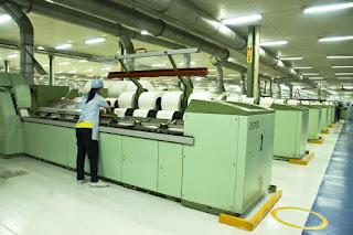 Info Lowongan Kerja di Tangerang PT Indah Jaya Textile Industry Banten