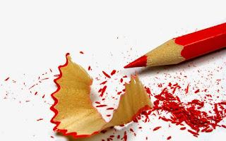 Bút chì -  chì màu - chì khúc - chi bấm