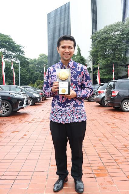 Masyarakat Bisa Saksikan Arak-arakan Piala Adipura