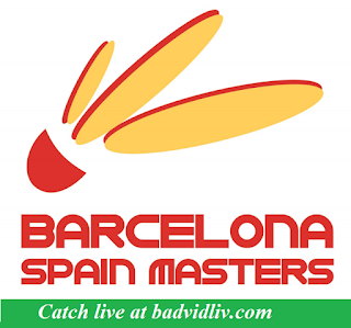 Spain Masters 2019 live streaming