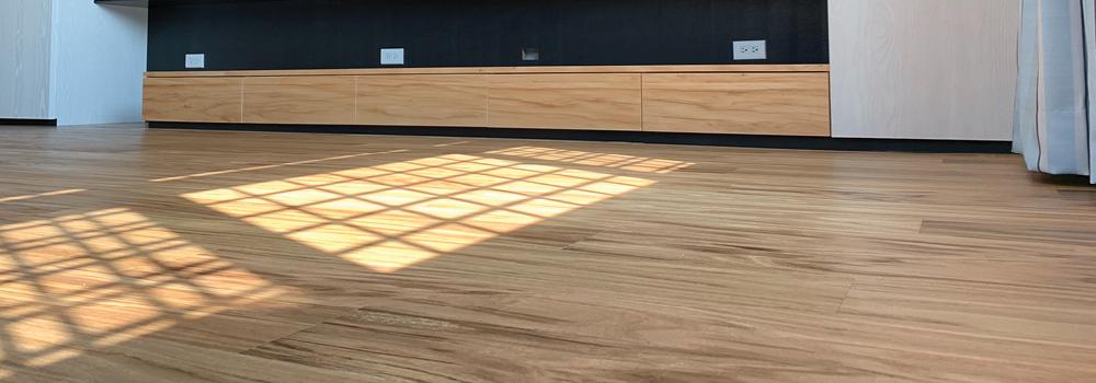 天然木地板 - 德屋建材│藝術精品全木建材~天然木皮板木地板 NO.1領導品牌