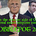 Professor Cobblepot's Marvelous Purple Fog News Machine