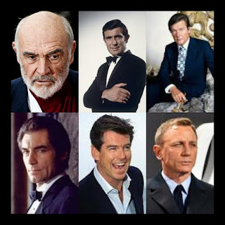 Daftar Urut Film James Bond,Asal Usul Dan Sejumlah Aktor Yang Membintanginya