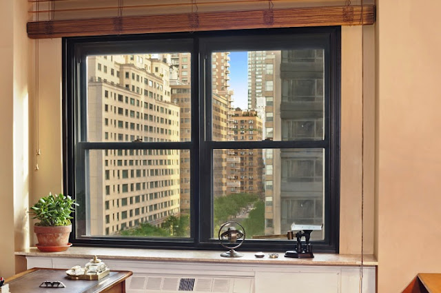 Soundproof GLASS WINDOWS