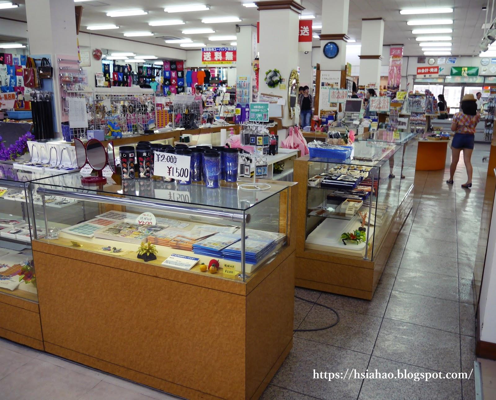 沖繩-景點-姬百合之塔-商店-購物-自由行-旅遊-Okinawa-Himeyuri-no-to