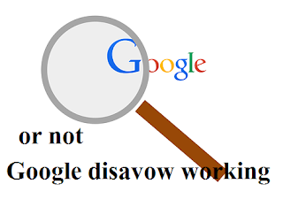 Google Disavow tool working or not in hindi step by step | delhi technical hindi blog !