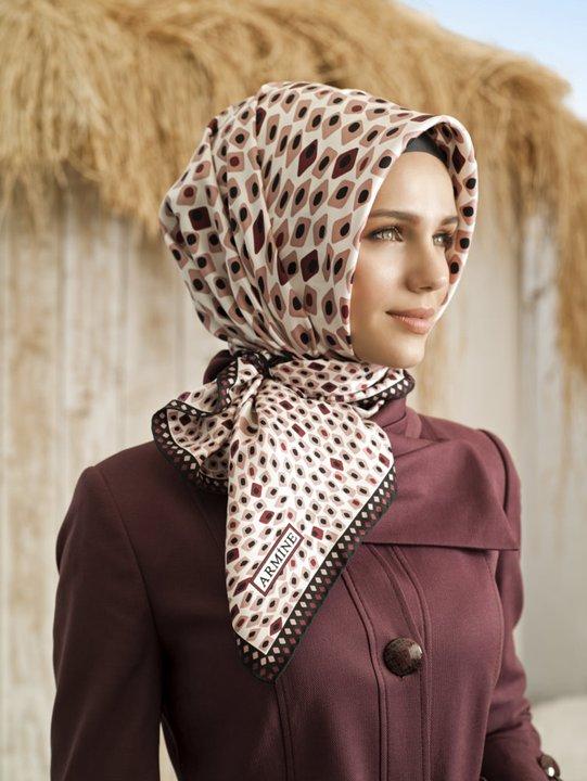 Tips Hijab Teller Bank | Tutorial Hijab Lengkap