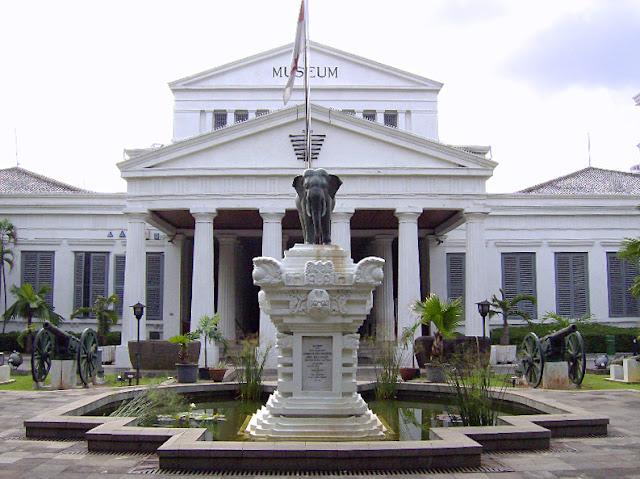 Muzium Nasional