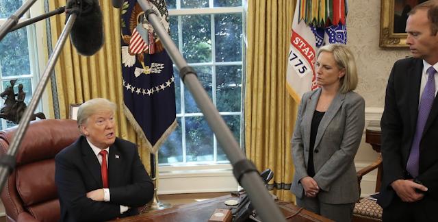 Leftist organization 'Restore Public Trust' blacklists former Trump Administration officials
