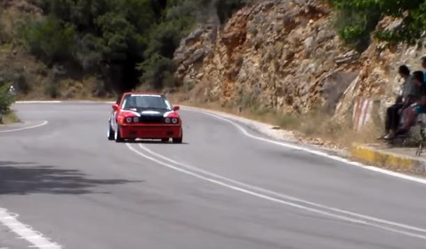 Εντυπωσίασαν οι οδηγοί της Α.Λ.Μ.Α 4Χ4 Ναυπλίου στην ανάβαση του Αχλαδοκάμπου (βίντεο)