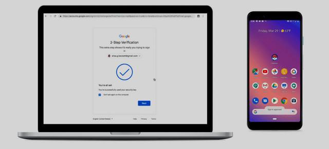 5 أدوات جديدة من شركة جوجل للحفاظ على خصوصية وأمان المستخدمين