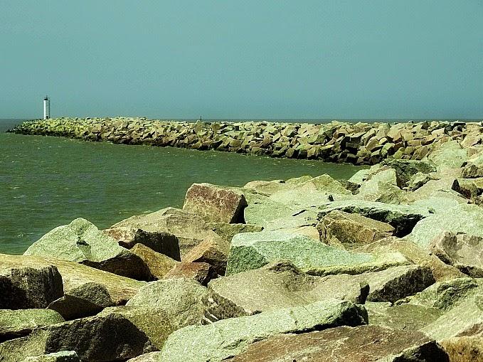 Molhes da Barra, Rio Grande