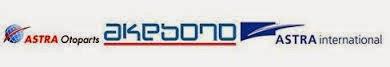 Lowongan Kerja Akebono Brake Astra Indonesia (Astra Group)