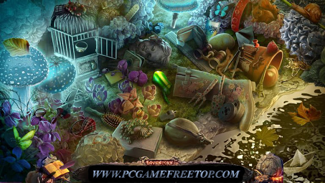 Chronicle Keepers The Dreaming Garden Game Free Download