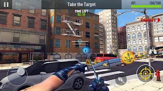 Assassin Archer-Modern Day Robbin Hood Mod Apk 1