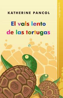 Trilogía De Pancol II: El Vals Lento De Las Tortugas, de Katherine Pancol