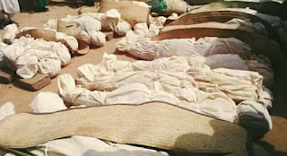 36 laid to rest in Zamfara