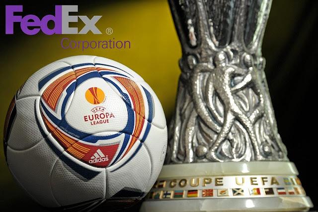 FedEx nuevo patrocinador principal de la UEFA Europa League