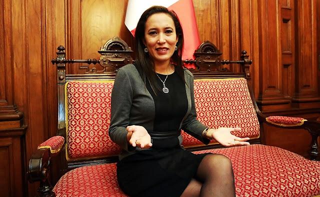Paloma Rosa Noceda Chiang