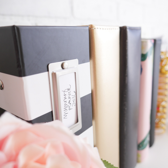 How To Capture Everyday Life Class at Big Picture Classes with the Heidi Swapp Memory Planner by Jamie Pate  |  @jamiepate