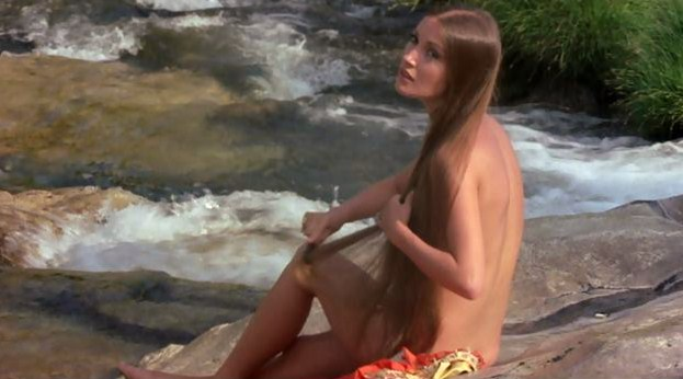 Nude nudist girls contest