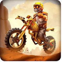 Trials Frontier v4.2.2 Mod