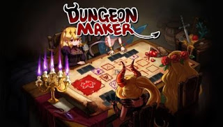 Dungeon Maker Mod Apk (Free Shopping) for Android