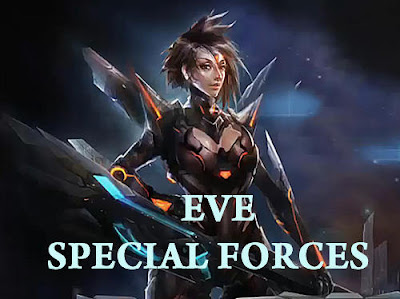Eve Special Forces v1.4 Mod Apk (Money)